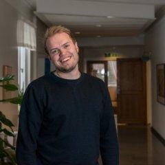 Jesper Karlberg