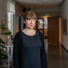 Maria Wikdahl