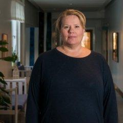Victoria Mannelqvist